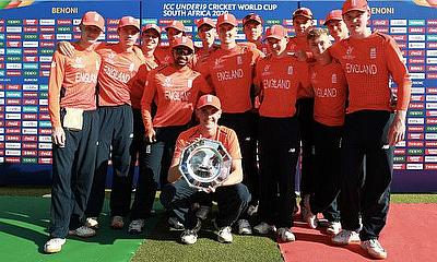 Recent Match Report - South Africa vs England 1st ODI 2020