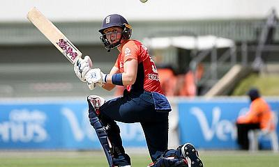Australia's open account, Sri Lanka searching for first win