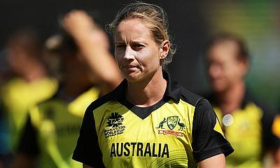 Australia down SA to take on India in Women's T20 WC final