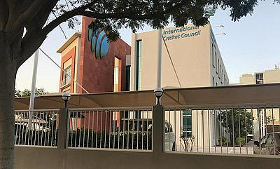 ICC has banned Deepak Agarwal for breaching the Anti-Corruption Code