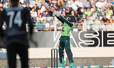 Pakistan Wins Toss, Bats In Second T20 Vs