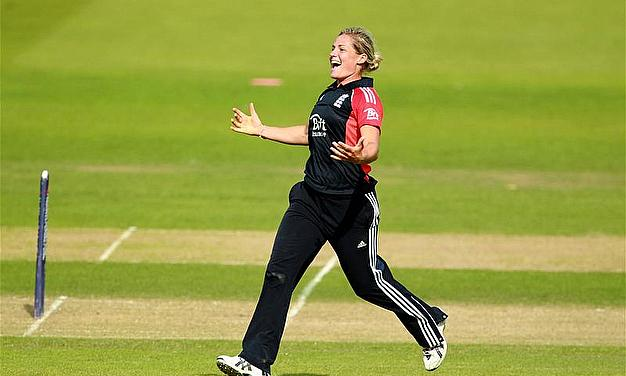 England Complete Comeback To Win Series 3-2