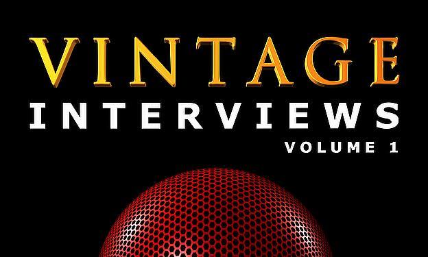 Cricket World Vintage Interviews - Volume 1