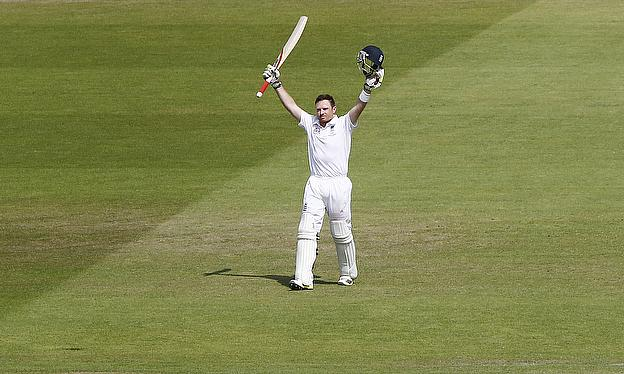 Ashes Image Gallery - Trent Bridge, Day Four