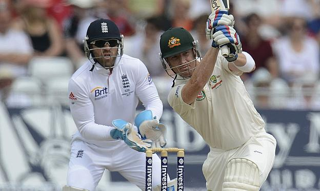 Ashes Image Gallery - Trent Bridge, Day Five