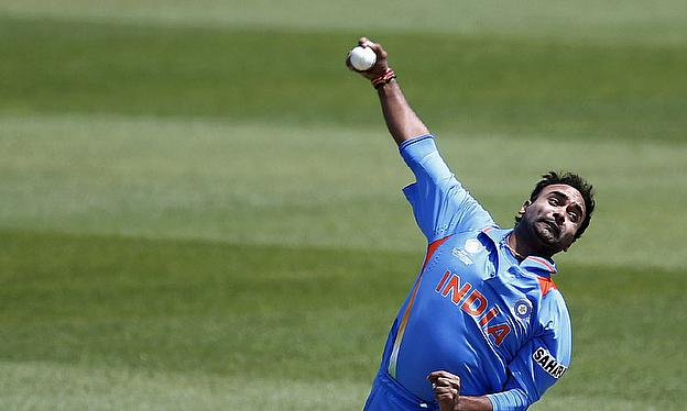 Mishra Takes Six, India Win 5-0
