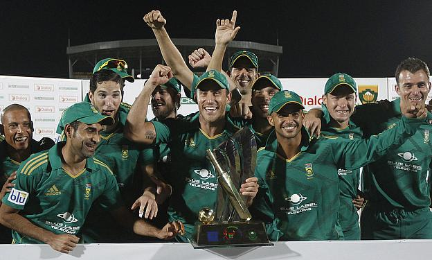 Dilshan Leads Sri Lanka To Victory