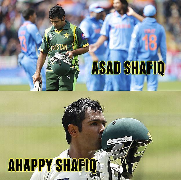 Asad Shafiq