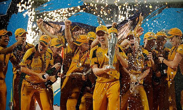 ICC Women's WT20 2014