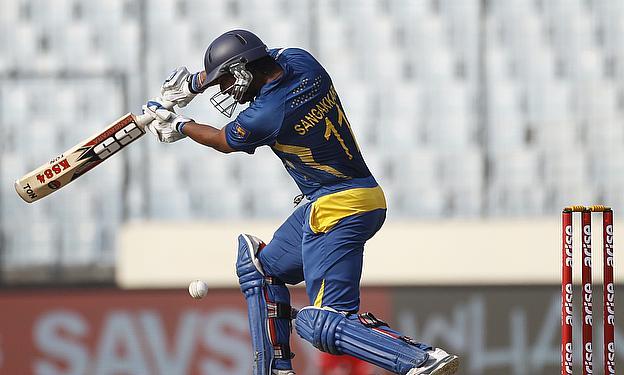 Asia Cup - Sri Lanka Impress, India Struggle