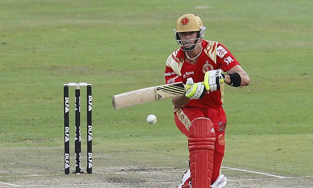 Kevin Pietersen, Royal Challengers Bangalore
