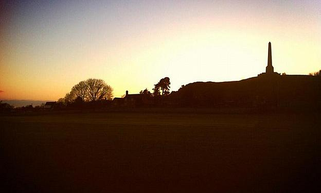 Lilleshall Cricket Club