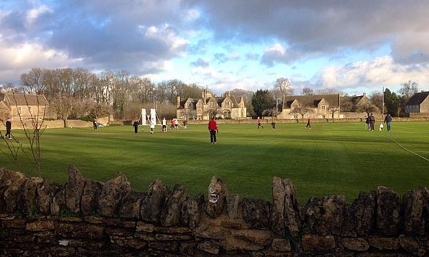 Corsham Cricket Club