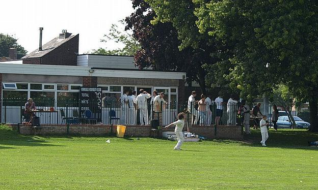 Codsall Cricket Club