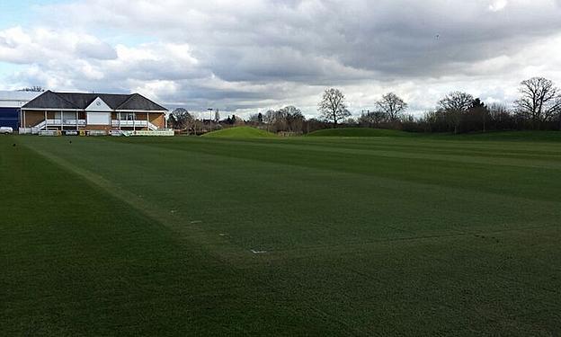 Taunton Cricket Club
