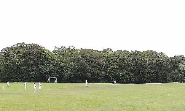 Lanhydrock Cricket Club