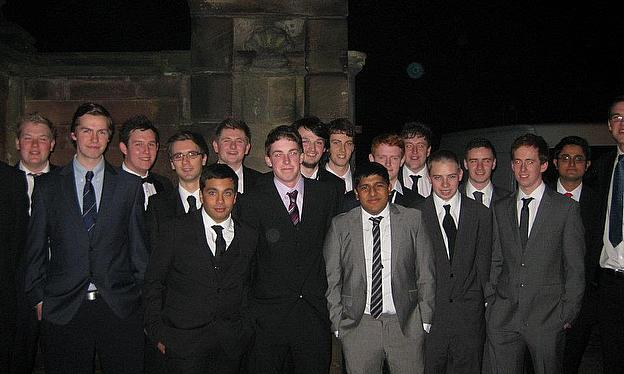 Keele Uni Cricket Club