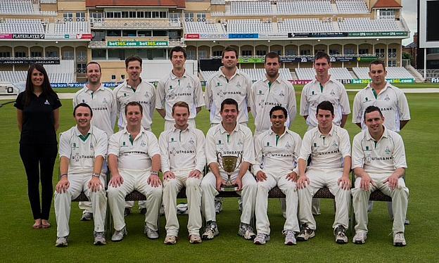 Trent Bridge Cricket Team