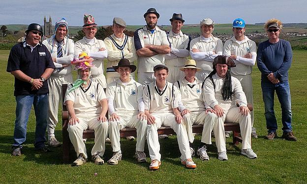 Newport Fugitives Cricket Club