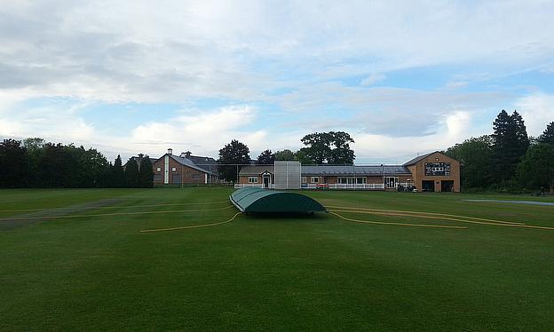 Great Oakley Cricket Club