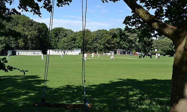 Abbots Leigh Cricket Club