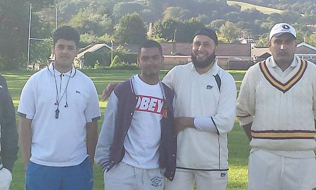Cardiff Cobras Cricket Club