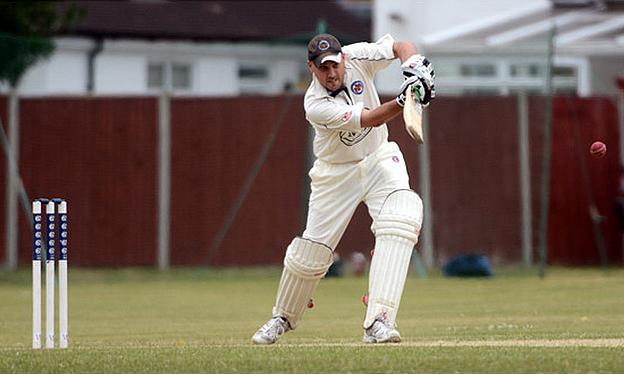 Gloucester City Winget Cricket Club