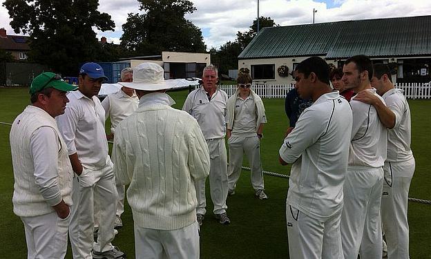 Dundalk Cricket Club