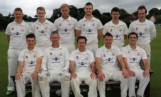 Stone SP Cricket Club