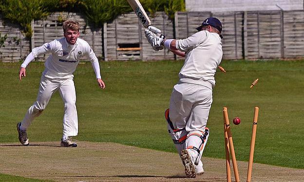 Empingham Cricket Club