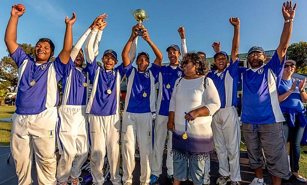 Blue Bells Cricket Club