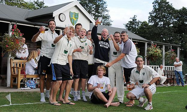 Newtown Linford Cricket Club