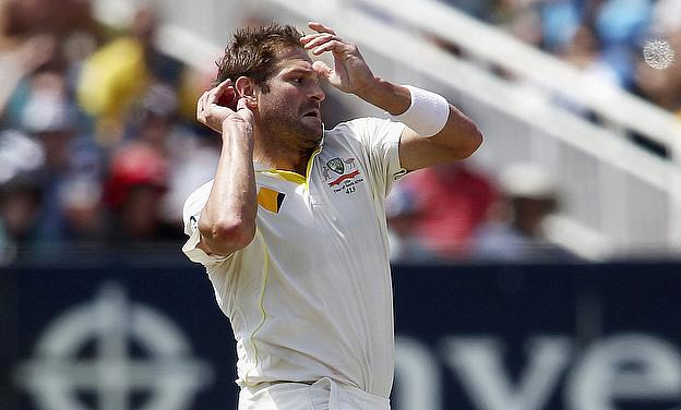Ryan Harris To Undergo Fitness Plan For Ashes