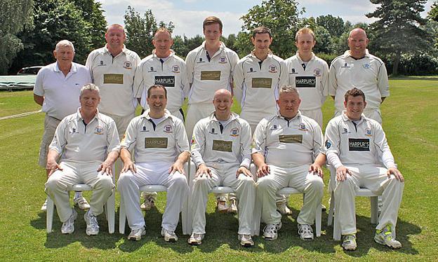 Melbourne Town Cricket Club