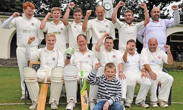 Long Sutton Cricket Club