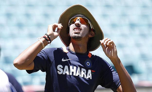 Ishant Sharma Uncertain, Rohit Sharma Back For India