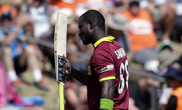 John Mooney, Darren Sammy Fined By ICC