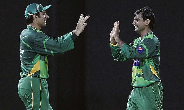 Hafeez Slams Team Management For Poor Tactics Against India