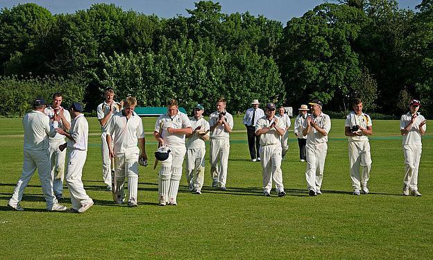 Martinstown Cricket Club