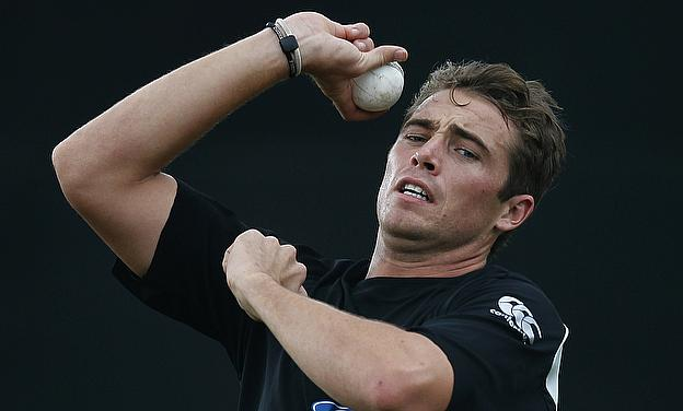 Tim Southee is expected to be fit for the clash against Australia on Saturday.