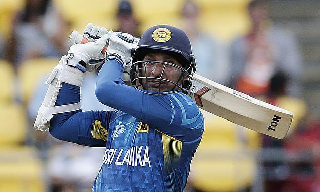 Kumar Sangakkara scored back-to-back centuries helping his team to win over Bangladesh and England
