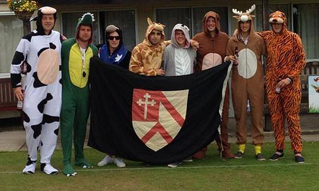 Mobberley Cricket Club