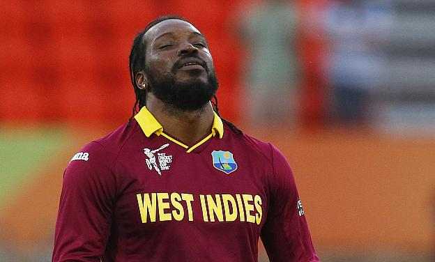 Darren Sammy Confident Of Chris Gayle's Return For Quarter-Final