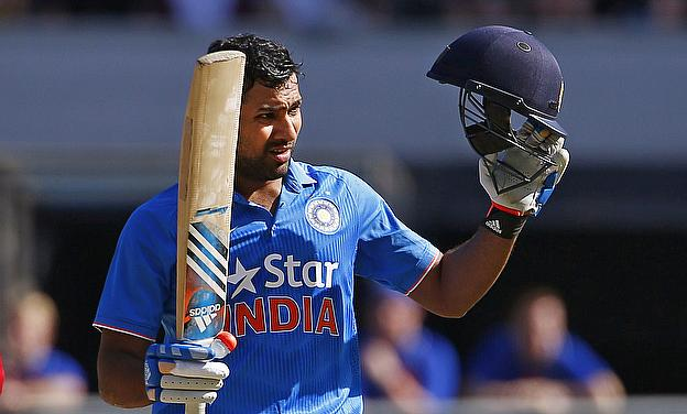 Rohit Sharma Confident Of India's Big-Match Skills