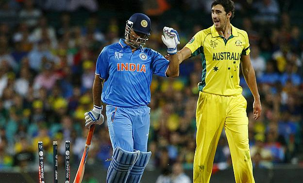 Expected Pacers To Perform Better - MS Dhoni