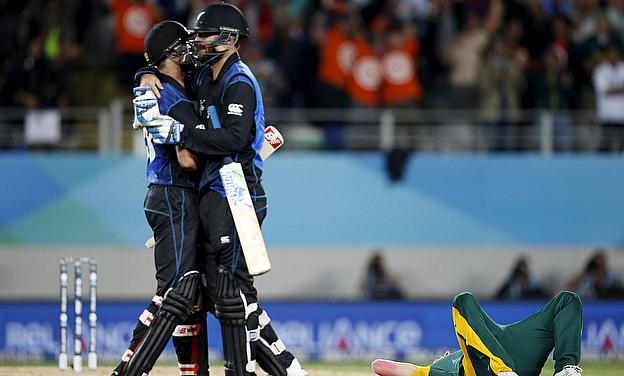 Will New Zealand overturn Australia again?
