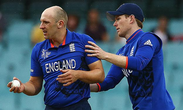 James Tredwell Urges England To Be Aggressive In ODIs