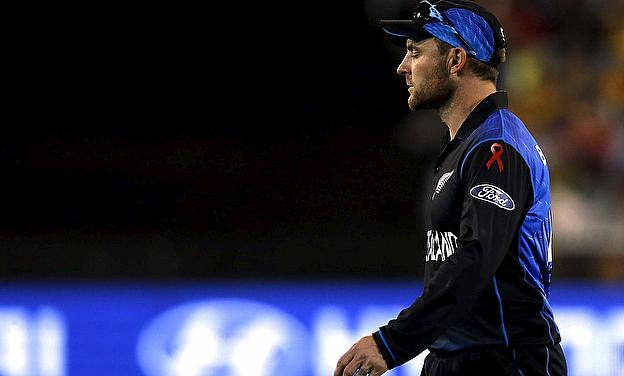 Brendon McCullum Proud Of New Zealand's World Cup Campaign