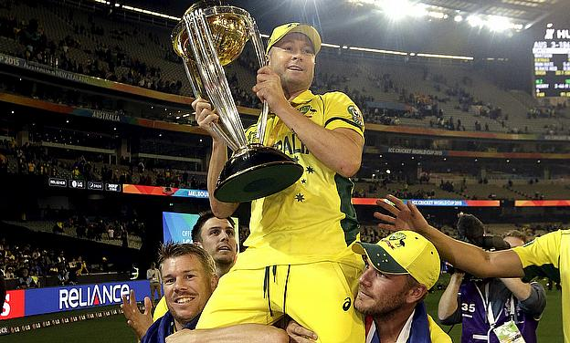 Follow Through - Dominant Australia Take Fifth World Cup At Home