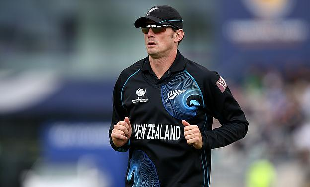 Kyle Mills Quits International Cricket